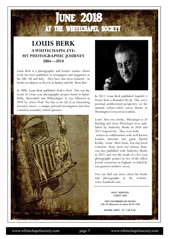 LOUIS BERK-1